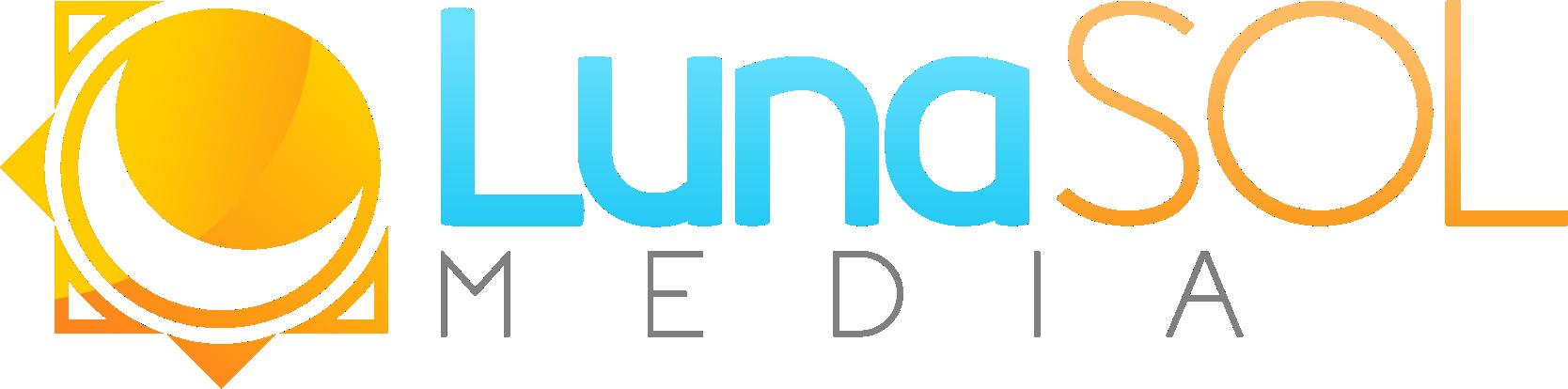LunaSol Logo New PNG